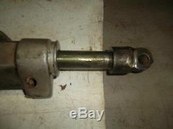 Manual steering rack 18 1/4 2.68 ump imca dirt late model asa arca sweet hot rod