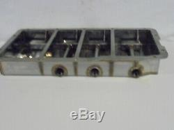 Moroso Dodge R5/p7 Stainless Dry Sump Oil Pan-racing-dirt Late Model-asphalt