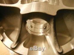 NEW (8) D3 YATES JE PISTONS 4.150/1.120/867 roush nascar arca dirt late model