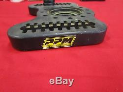 New Ppm 0400 Quick Change J Bar Double Sided Pinon Mount, Dirt Latemodel