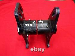 Pair Of Steel Birdcages With Shock Mounts For 3 Axle Tube, Crates, Dirt Latemodel