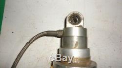 Penske RF canister coil over shock dirt late model integra racing shock bilstein