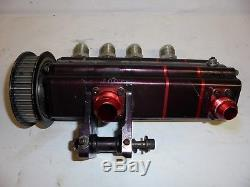 Peterson 5 Stage Dry Sump Oil Pump-racing-dirt Late Model-scp-weiss-dailey-nice