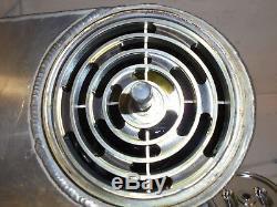 Prc Dry Sump Oil Tank-racing-dirt Late Model-oval-asphalt-k&n-peterson-patterson