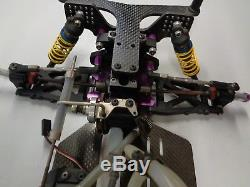 Putnum Dirt oval Nitro Late Model or EDM