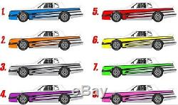 RACE CAR WRAP, Graphics, Decals, IMCA Late Model Street Stock Mini Dirt # 103