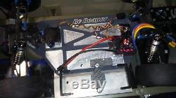 RC Car Team Associated sc10.2 Late Model Dirt Oval RTR NO RESERVE