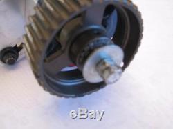 Raceline 5 Stage Dry Sump Oil Pump Dirt Late Model Imca Race Car Nascar Modified