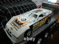 Randle Chupp #114 1/24 2004 Dirt Late Model ADC Rare Car