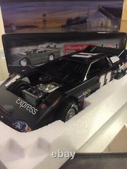 Rare! 2007 Denny Hamlin Fedex Express Adc Late Model Dirt Monte Carlo 1278 Made