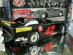 Rare! 2007 Jp Montoya Texaco Havoline Late Model Dirt Charger One Of 379 Made