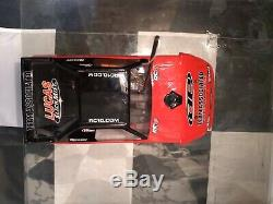 Rc18lm Rc18 Team Associated 1/18 Scale Latemodel Dirt Oval Race Car