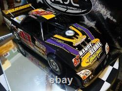 Red Farmer. #97 1/24 2007 Dirt Late Model ADC