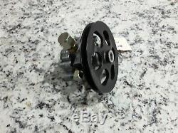 Refurbished Sweet Alum Power Steering Pump Dirt Late Model Imca Race Car