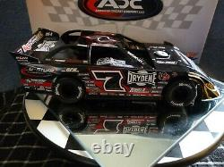 Ricky Weiss #7 1/24 2020 Dirt Late Model ADC NEW BODY
