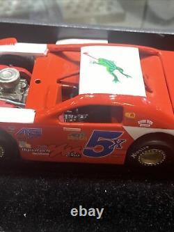 Rodney Combs Created Budweiser 5X MDC 124 Dirt Late Model. RARE
