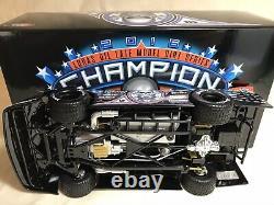 Scott Bloomquist 0 ADC 1/24 Dirt Late Model Car 2016 Lucas Oil Champion 35 Years