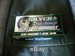 Scott Bloomquist Dirt Car 25th Anniversary Diecast 1/24 Late Model New
