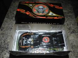Scott Bloomquist Hawkeye Trucking World Of Outlaws Dirt Late Model Adc 1/24