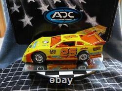 Shane Clanton #25 1/24 2005 Dirt Late Model ADC