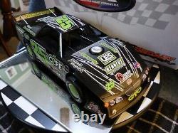Shane Clanton #25 1/24 2013 Dirt Late Model ADC