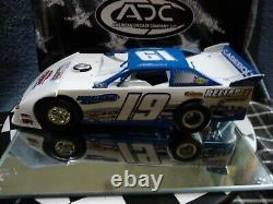 Steve Casebolt #19 1/24 2007 Dirt Late Model ADC