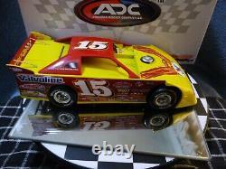 Steve Francis #15 1/24 2011 Dirt Late Model ADC