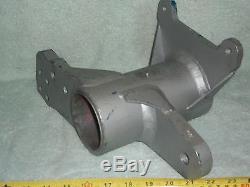 Supr Dirt Modified Super Late Model Aluminum Floaters Imca Racing Brakes 4-link
