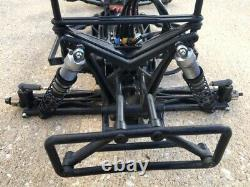 TLR 22SCT 2.0 SCLM 13.5 RC Dirt Oval Late Model