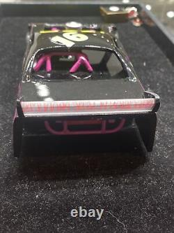 Tony Izzo #16. MDC 124 Dirt Late Model. Made By Rodney Combs! RARE