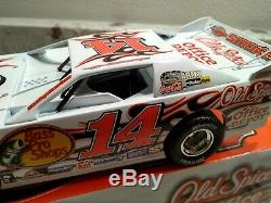 Tony Stewart #14 ADC Dirt Late Model