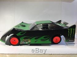Traxxas Slash 2 WD Custom Dirt Late model