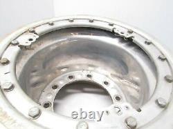 Valken Wide 5 Aluminum Beadlock Wheel Dirt Late Model Imca Weld Ump 14 #2
