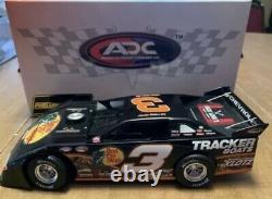 Very Rare Austin Dillon 1/24 ADC DIRT LATE MODEL DIRT CAR