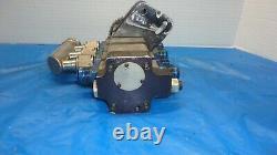 Weaver 4 stage dry sump oil pump ump imca asa arca dirt late model SCP gambler