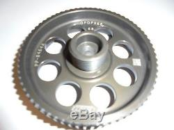 Weiss 5 Stage Dry Sump Oil Pump-racing-dirt Late Model-asphalt-barnes-dailey