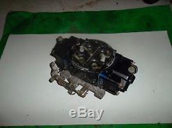 Willys 750 cfm alcohol carburetor ump imca dirt late model holley asa racing