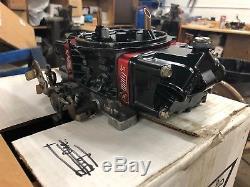 Willys Gas Dirt Late Model Carburetor 1000 CFM 1.450 Venturi