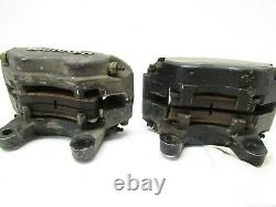 Wilwood Brake Calipers Dirt Late Model Imca Ump Outlaw 120-9737/120-11573