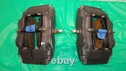Wilwood brake calipers 120-7431 ump imca wissota asa arca racing dirt late model