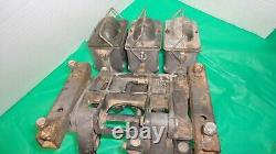 Wilwood hanging pedals ump imca wissota modified street stock dirt late model