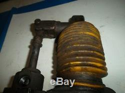 Wilwood tru track steering rack ump imca dirt late model sweet hot rod rat rod