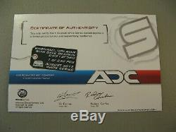 WindTunnel 10th Annniversary 1/24 Dirt Late Model Diecast Car ADC