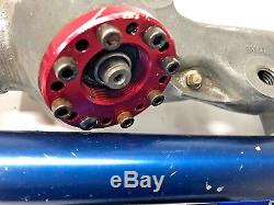 Woodward Rack and Pinion Power Steering Gear Dirt Late Model